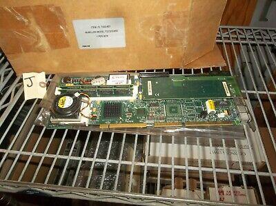 Vicon 915003 Single Board Computer Sbc Mat916 Cpu
