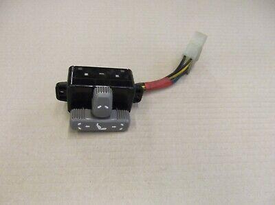 KIA SORENTO 2003-09 DRIVERS ELECTRIC SEAT ADJUSTMENT SWITCH MK1 GREY 88299 3E200