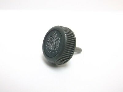 NEW DAIWA SPINNING REEL PART 351-8801 Black Gold 90 Body Cover Screw