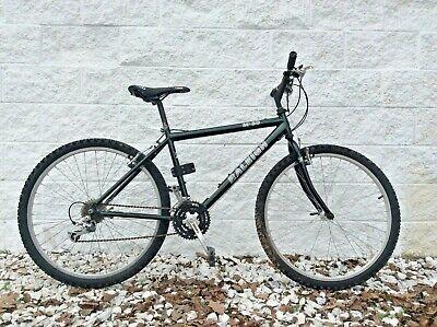 2x Mountain Bike MTB BMX Bicycle Alloy Flat Platform Bearing Pedals GW