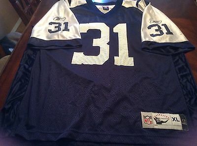 hot sales 31bc8 c4a2c Football-NFL - Throwback Jersey - 6 - Trainers4Me