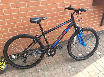 Mountain Bike 18 Speed shimano. Top Condition, Hardly Used.