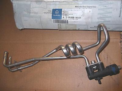MERCEDES W210 E CLASS HEATER UNIT 210 830 16 61 E55 AMG E320 4MATIC for sale  Shipping to Ireland