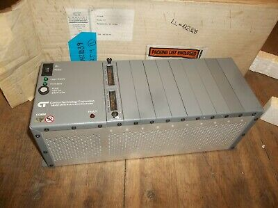 New Ctc Control Technology 2600 Automation Controller 2600xm
