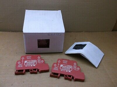 I.o.-odc-rl-060 Continental Industries New Ssr Solid State Relay Io Interface
