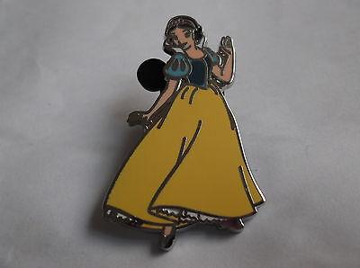 Disney's Snow White Pin Badge
