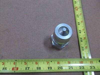 Parker H8-63 Male Hydraulic Quick Coupler