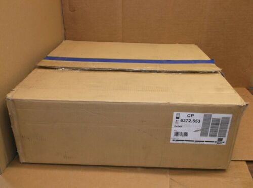 Cp6372.553 Rittal New In Box Comfort Panel Electrical Enclosure Cp6372553