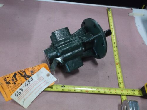 Roper 17AM21 gear pump