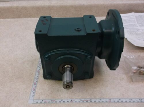 DODGE TIGEAR 2, 60:1 RATIO SPEED REDUCER, 20Q60L56, LEFT HAND, D0191