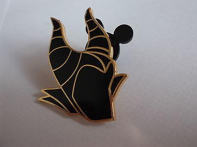 Disney's Maleficent Hat Pin  Badge