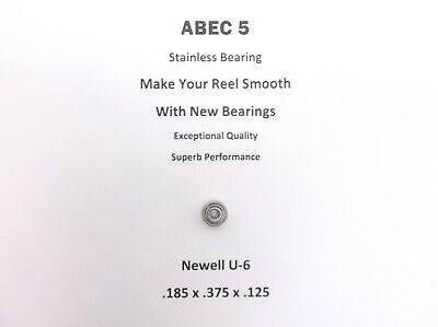 Reel Parts & Repair - Reel Part S 540