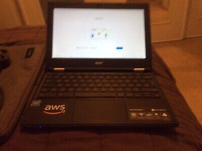 "Acer Chromebook 11 / CB3-132 / 11.6"" Chromebook Hardly Been Used!"