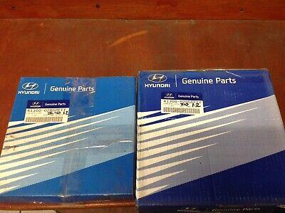 Hyundai i10 Clutch Disc & Cover 4110002850FFF/4130002850FFF (176)
