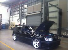 Nissan Gti-r, rear ended, may consider swaps for 4x4 or dirtbike. Darwin CBD Darwin City Preview