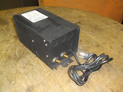 New National Lighting Low Voltage Transformer Tr-24-600-20600 Free Shipping