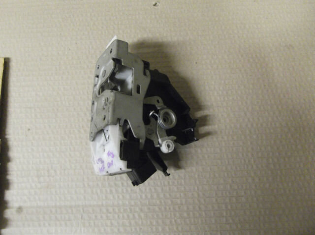 FORD MONDEO MK3 04 -07 NSF PASSENGER SIDE FRONT DOOR LOCK ACTUATOR  Catch latch