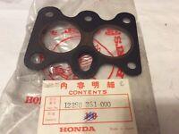 HONDA CB125 TWIN K3 CB125K CB125 K3 K4 K5 K6 ENGINE TOP SET GASKET NOS JAPAN