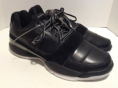 d44aba91b116 Mens Adidas TS Lightswitch GIL Agent Zero Basketball Shoes 11.5 Black 105754