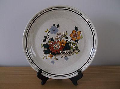 26.5cm Royal Doulton Paradise Garden Plate - LS1041