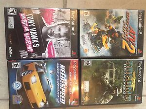 PlayStation 2 games  Cambridge Kitchener Area image 3