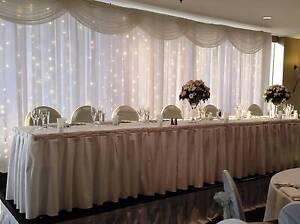Wedding Backdrop Services in Brisbane Brisbane City Brisbane North West Preview