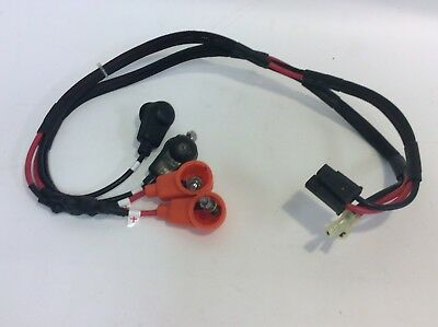 Nearly New Battery Wiring Harness for Pride Jazzy Select Elite Power Wheelchair