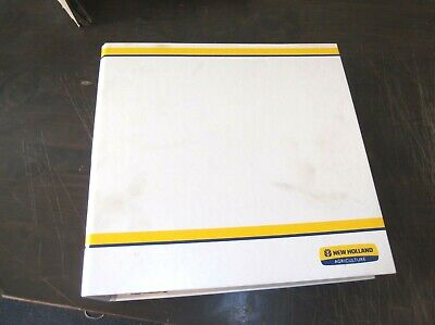 New Holland Boomer 30 Boomer 35 Compact Tractor Service Repair Manual