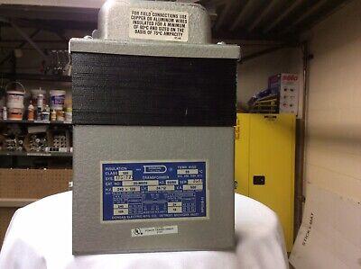 Dongan Transformer Hv 240x120 Lv 2412. Va 500