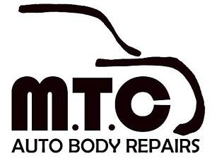M.T.C Auto Body Repairs Mobile vehicle paint repairs Perth W.A Wanneroo Wanneroo Area Preview