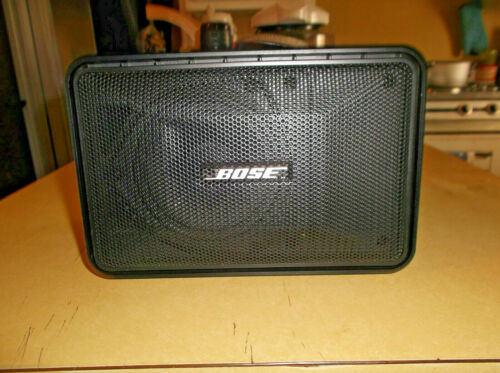 BOSE  101  SERIES  II   MUSIC  MONITOR  (6 0HMS)
