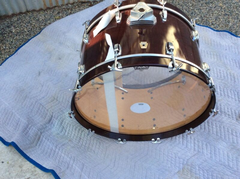 ludwig 26 bass drum