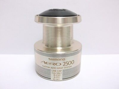 RD2317 TX Aero 6-10 #A Spool Assembly SHIMANO SPINNING REEL PART