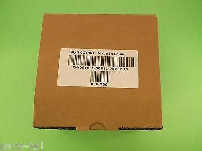 New Genuine Dell 1209S 1409X 1609Wx 1510X 1610Hd Projector Lamp Gy681