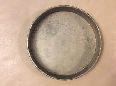 Chicago Metallic 9 Inch Cake Pan - Vintage Chicago Metallic Professional  Round Cake Pan 9-Inch FREE SHIP