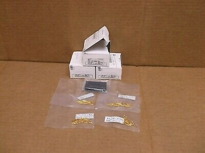 Fx-io-con2-sa Mitsubishi New In Box Plc Io Connector Kit Fxiocon2sa