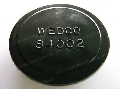 Genuine Wedco Stopper Seal Disc Part 84002 Briggs Stratton Gas Can Replacement