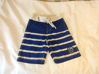e20a6f61b044 boys swimming shorts CUBUS adjustable waist size/ age 10 years/ 140 cm