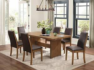 Brand New 7 pcs Chehalis Dining suite Wangara Wanneroo Area Preview