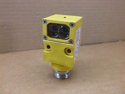25349 Banner Photoelectric Sensor Switch Sma912lvqd