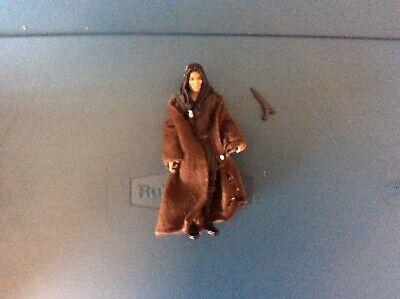 Star Wars Action Figure Quinlan Vos