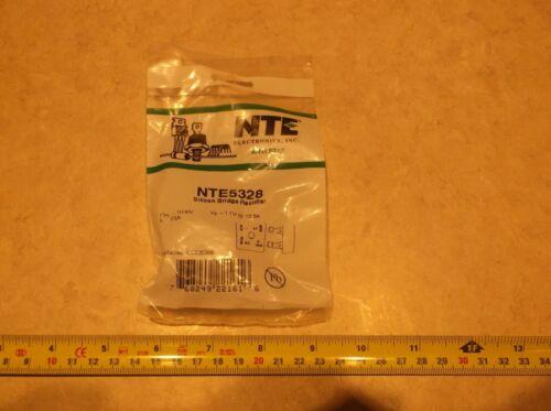 NTE Electronics NTE5328 BRIDGE RECTIFIER 1000V 25AMP