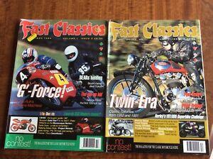 Fast Classics Magazine Issues 5 & 6