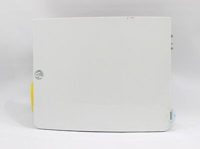 Used, ZANUSSI ZDC37200W Tumble Dryer Door condenser vented Refurbished unit for sale  Shipping to Ireland
