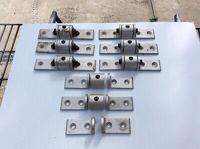 8020 Inc T-slot Aluminum Right Angle  Lot