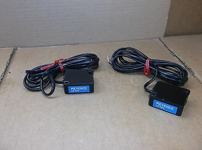 Lz-153 Keyence Photoelectric Laser Sensor Switch Lz153