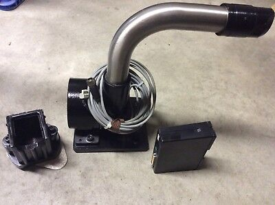 Renishaw Rp-3 Probe Fits Cnc Lathe Storm Clausing Colchester