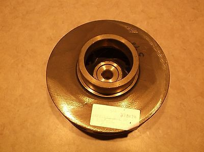 Bell Gossett P57452 5-58 Impeller Full Runner For Series 60 Pump 34 Hp