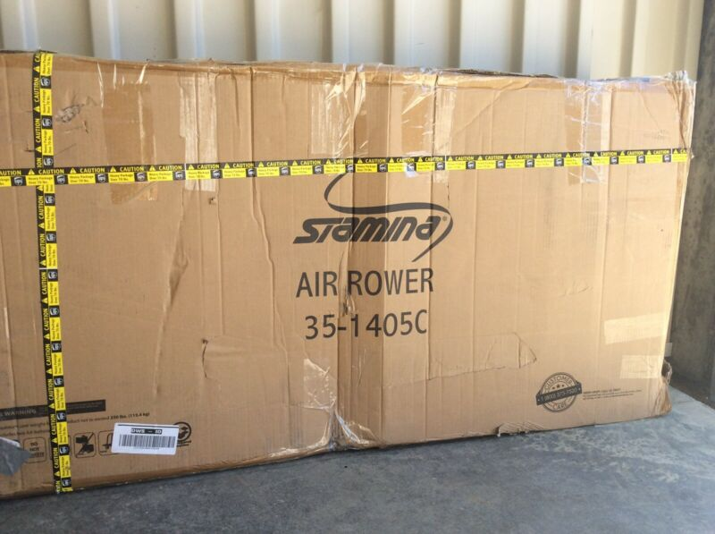 StaminaATS Air Rower 35-1405