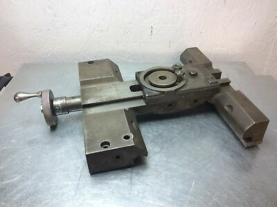 Sheldon Ks Metal Lathe 11 Carriage Cross Feed Screw Hand Wheel